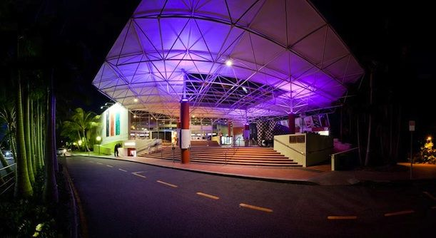 The Arts Centre Gold Coast:  is the Gold Coast's premier cultural facility, bringing visual and performing arts to residents of South East Queensland.