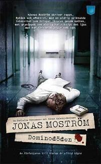 Överläkaren Erik Jensen försvinner obegripligt i kulverten på Sundsvalls sjukhus under en nattjour. Kommissarie Johan Axberg kopplar snabbt ihop fallet med psykiatrikern Thomas Hoffman, som försvann spårlöst på samma plats tre dygn tidigare. När Hoffman senare hittas brutalt mördad i ett skogsparti tyder allt på att han har hållits fången för att sedan bli ihjälslagen. I både Hoffmans och Jensens fall har gärningsmannen lämnat efter sig en dominobricka.När Sundsvallspolisen ber…