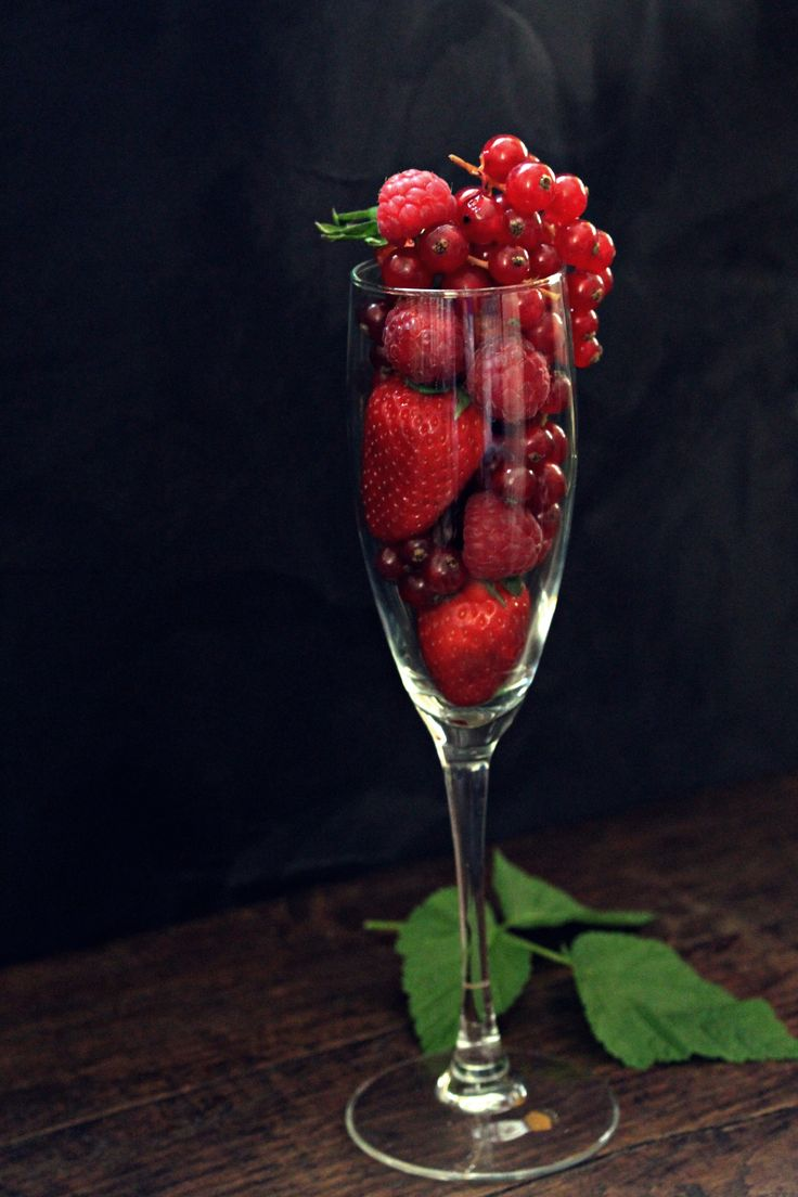 Frutos rojos :: Zahradní směs