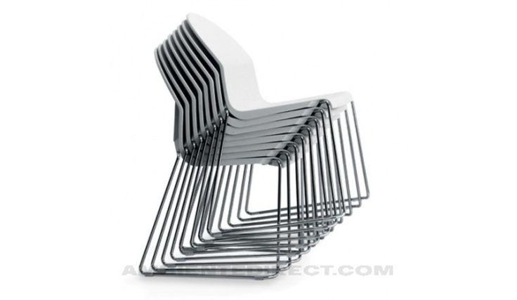 Magis - Aida Chair