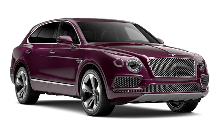 2021 Bentley Bentayga Review Pricing And Specs Small Luxury Cars Best Suv Luxury Car Brands