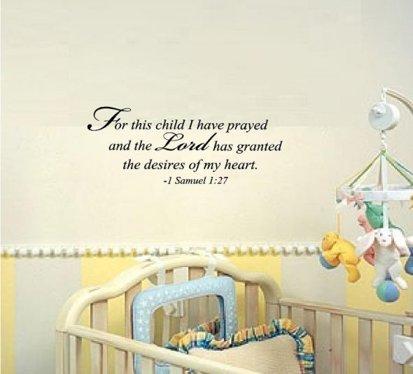 Best  Baby Wall Quotes Ideas On Pinterest New Baby Quotes - Baby nursery wall decals sayings