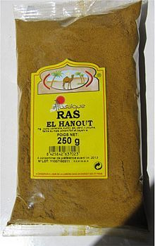Ras el hanout - Wikipedia