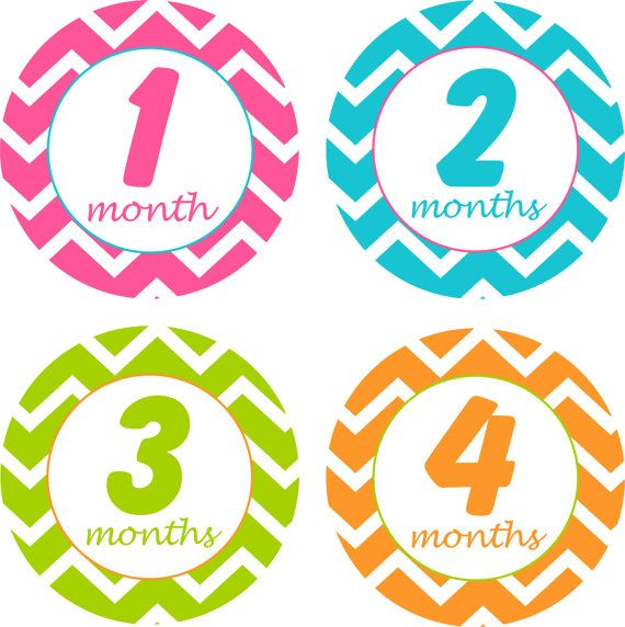 7 best Milestones images on Pinterest Baby growth, Pregnancy and - baby milestones chart template