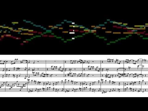 Brahms, Piano Quartet, C Minor, 3rd mvt, Andante, opus 60
