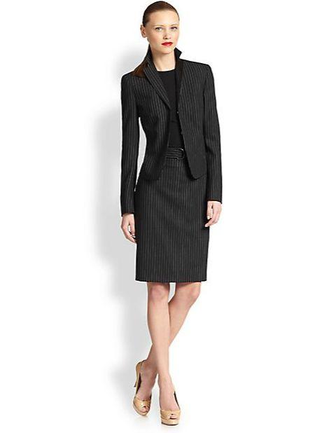 Akris Punto Suit