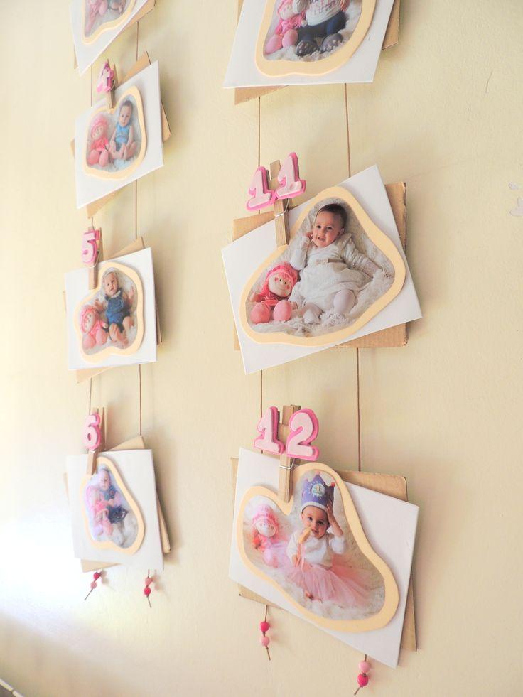 M s de 1000 ideas sobre fotos de beb s de meses en - Quitar mocos bebe 9 meses ...