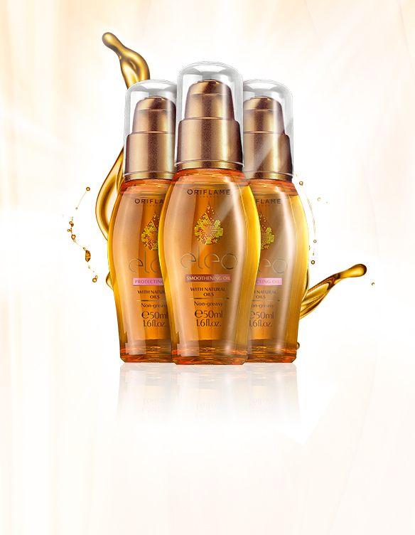 Para o cabelo, óleos de Rosa e Argão, de Tea Tree ou óleo de Coco. Para cada tipo de cabelo.