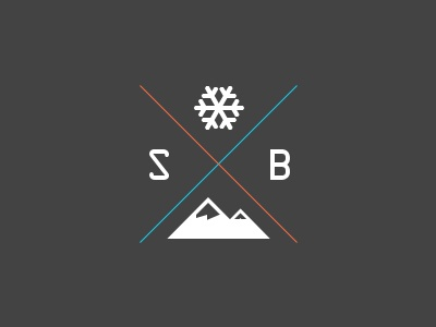 snowboard (but change for skiing/CO)