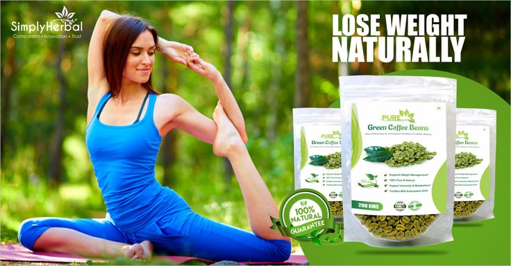 World's No. #1 Weight-loss Solution The Most #Innovative Method of #Reducing Body #Fat by Means of the #Organic #Green #Coffee #Bean Is Already the #World No.1 Alternative to #Diets and #Exercise. Green Coffee Beans Contain #Chlorogenic Acid ( Gca )main Active #Ingredient for #Weightloss. It #Contains 50% Chlorogenic #Acids Which Have Been Shown in #Scientific Research to #Help You #Lose #Weight. More details - www.simplyherbal.in