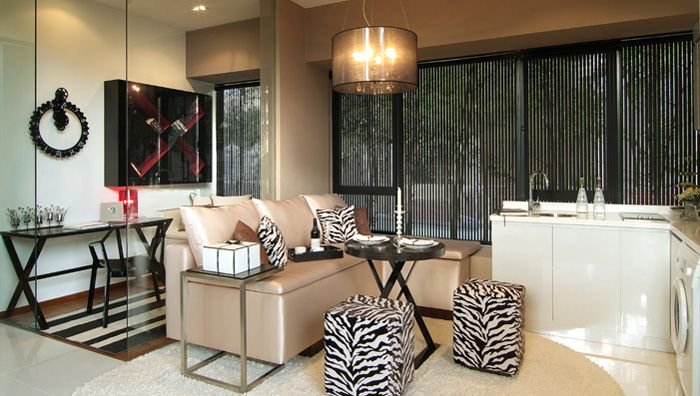 58 best images about brown couch on pinterest for Brown zebra living room ideas