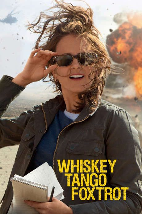 #25 - March 10th -Whiskey Tango Foxtrot