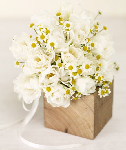 White wedding bouquets   # Pinterest++ for iPad #