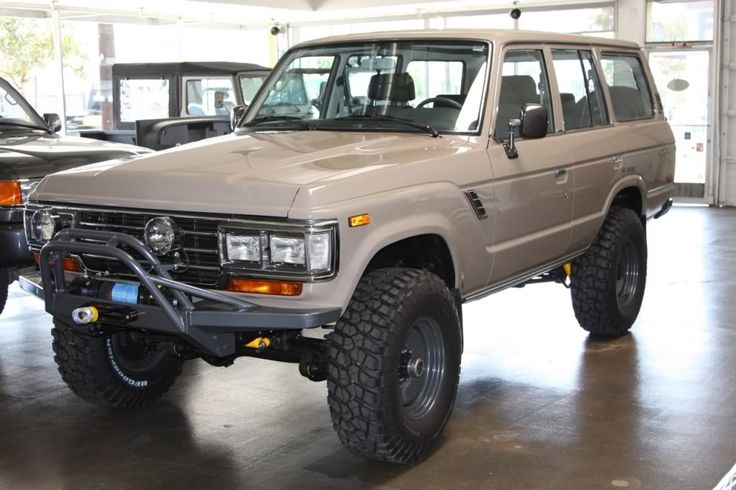 Fj60 For Sale | FJ60/62 or FJ80 for overland use!? - Page 7 - Expedition Portal