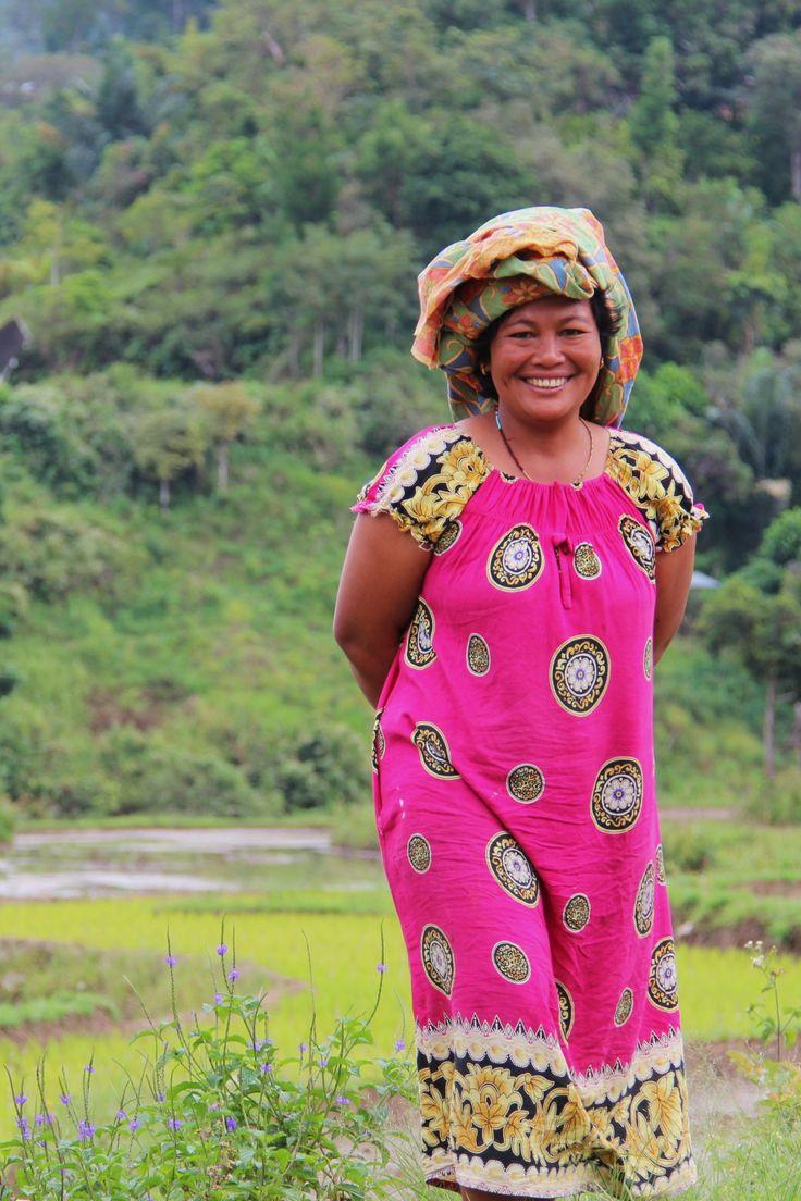 Tanah Toraja, Indonesia