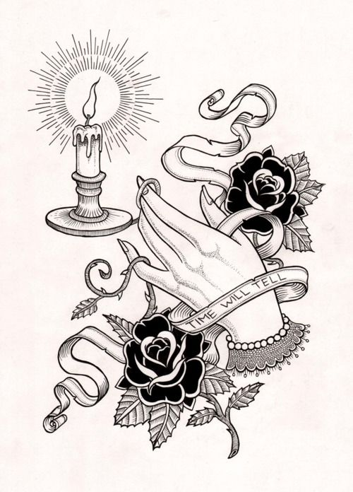 Ink It Up - Traditional Tattoos. I would use a different saying though. #tattoo…