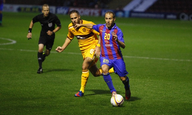 Motherwell FC - Levante UD
