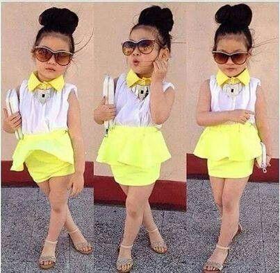 Gotta love fashion !!