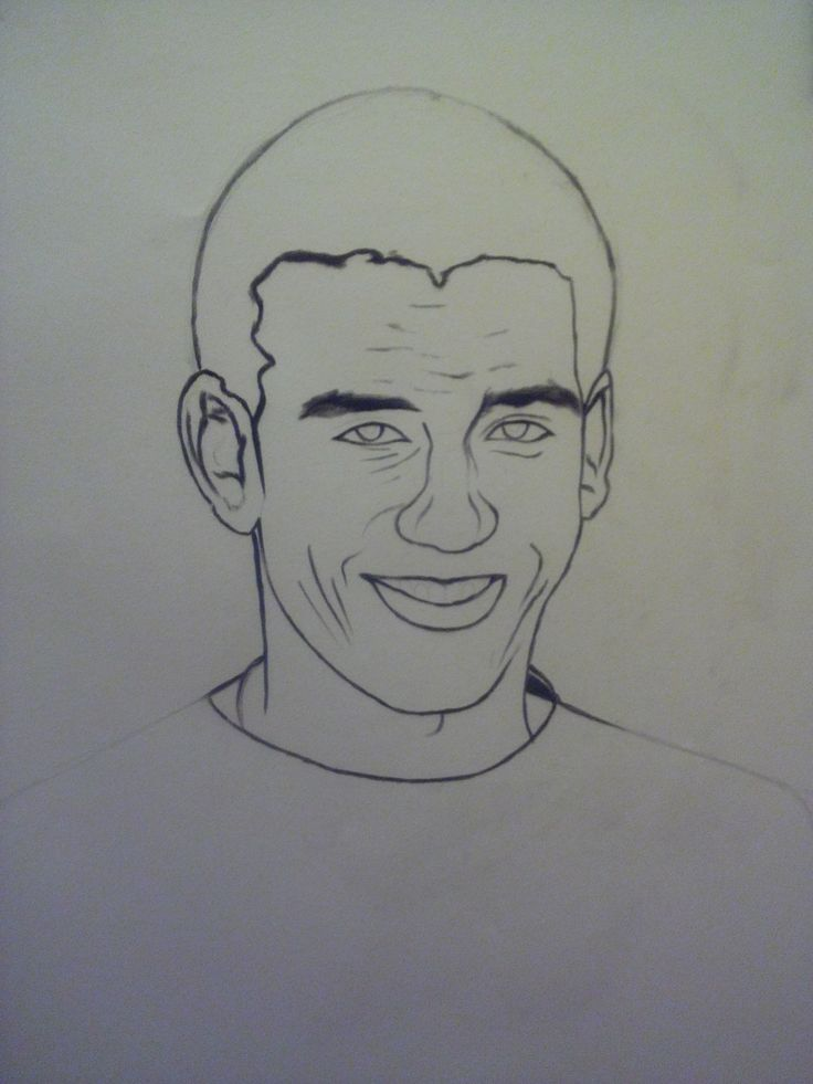 how to draw portrait step by step how to draw portrait for ...  how to draw por...