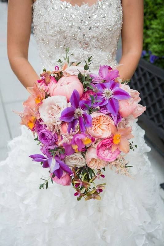 97 best Modern Wedding Flowers images on Pinterest | Modern ...