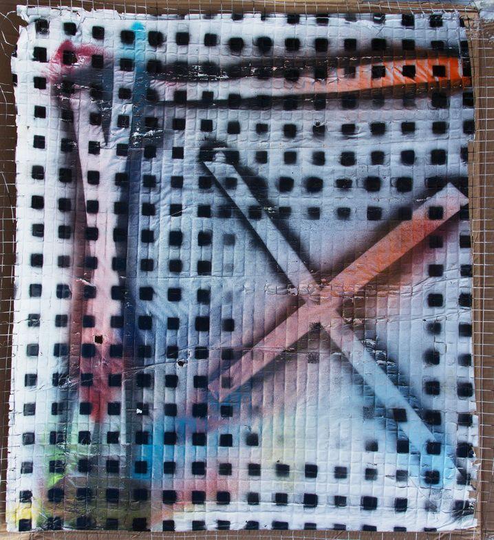 Titel: #Allee 2018  F01 /#Acryl-Spray auf #Papier /95 * 98 cm/Dezember  2017  #Aktuelles / #Armin #Burghagen #artist #artoftheday #artistoninstagram #Radierung #abstractart #contemporaryart #fineart #artwork #drawing #painting #art #abstract #contemporarydrawing #contemporarypainting #kunst #künstler #zeitgenössischekunst #skizze #abstrakt #skizzenbuch #abstraktekunst #malerei #zeichnung #kunstwerk