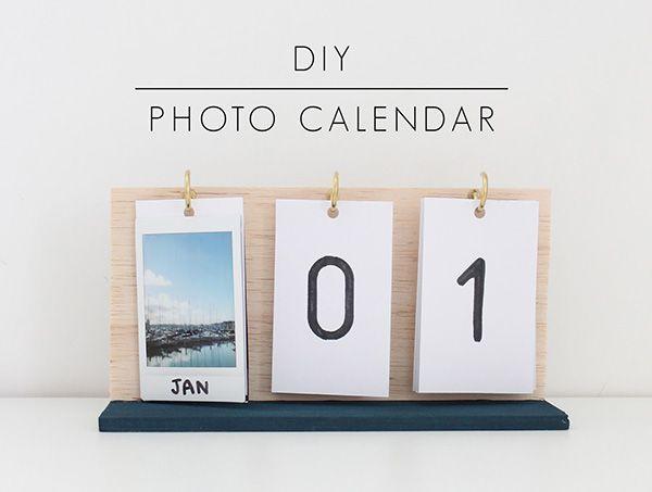 15 DIY-Kalender, die Sie für Ihr bisher bestes Schuljahr machen müssen