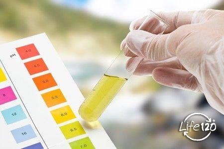 Acidosi tissutale e metabolica è causata dalle scorie acide della glicolisi
