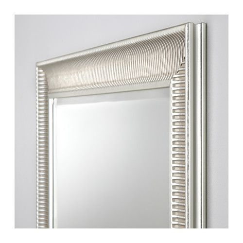 Best songe mirror silver color x with miroir stickers ikea - Stickers miroir ikea ...