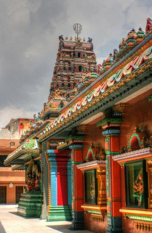 I wanna go there!!! - Maleisië, Kuala Lumpur
