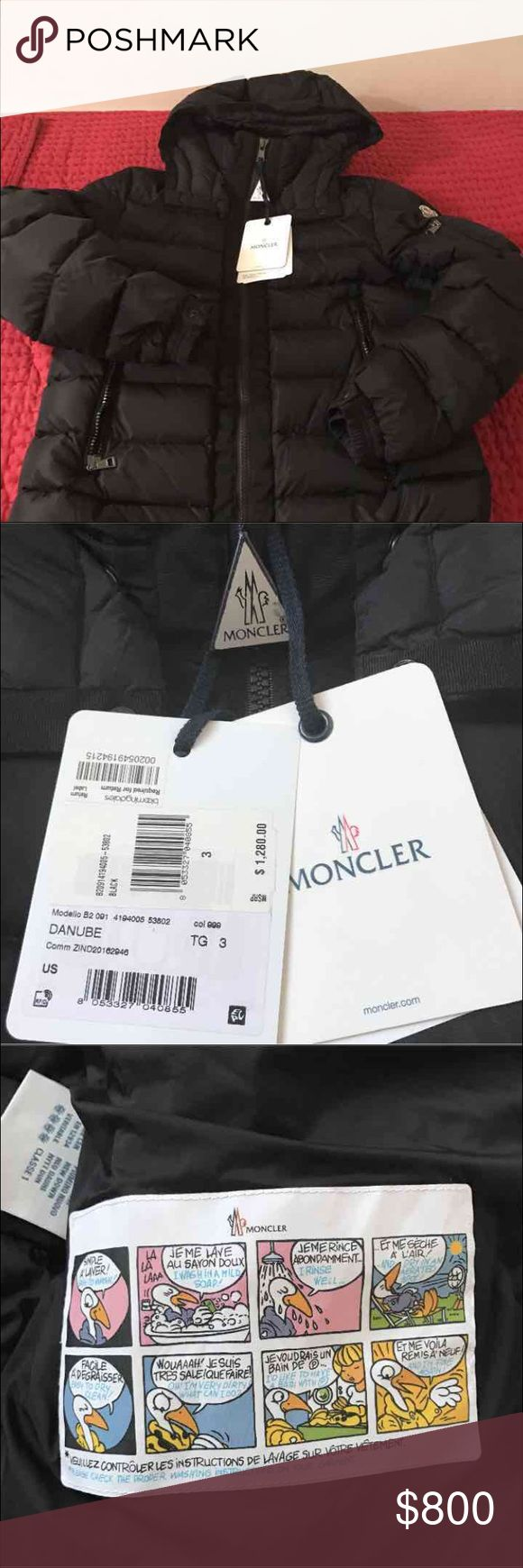 Selling this Authentic Men Moncler jacket on Poshmark! My username is: bettytropics. #shopmycloset #poshmark #fashion #shopping #style #forsale #Moncler #Other
