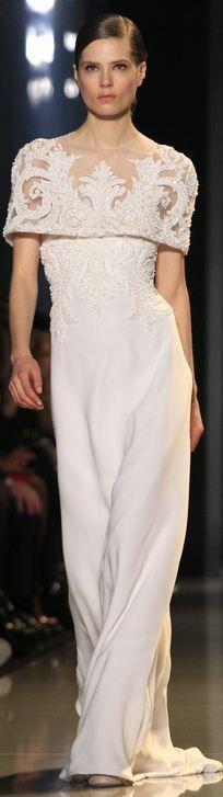 Valentino - Haute Couture S/S 2013 ❤