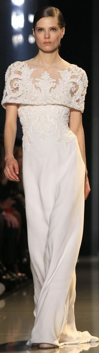 Elie Saab - Haute Couture S/S 2013