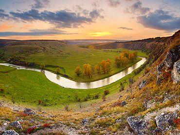 Transdniester, Moldova