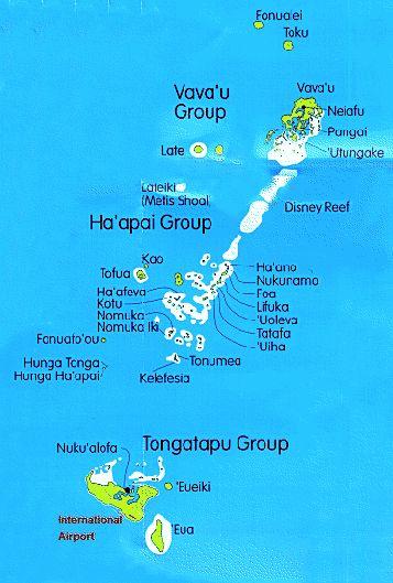 Where Is Tonga | 49k of tonga 9k of tonga tongatapu island satellite views of tongatapu ...
