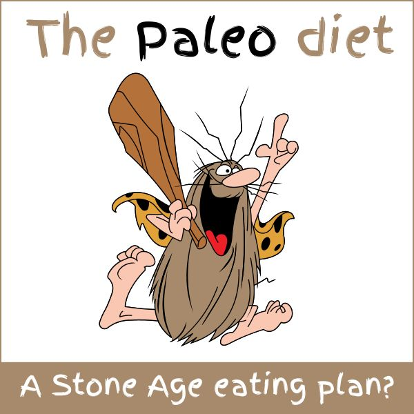 THE PALEO DIET: Could eating like our hunter-gatherer ancestors be the key to optimum nutrition, health and vitality? Proponents of the Paleo Diet think so! Find out why... #paleo
