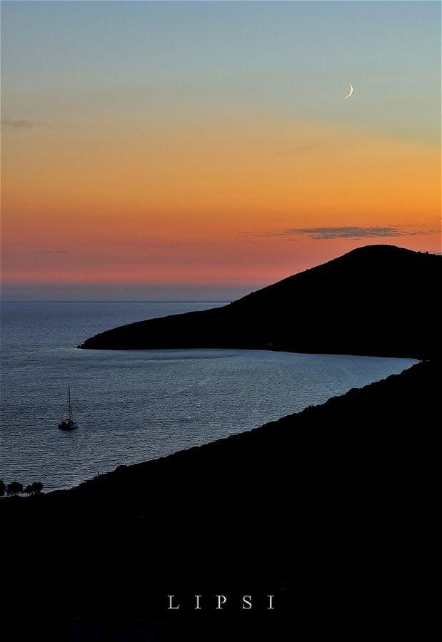 #Lipsi, #Greece