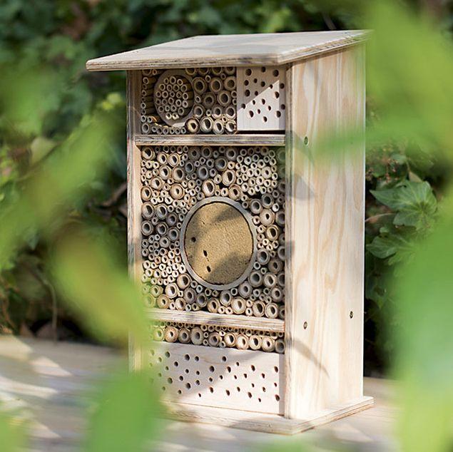 ber ideen zu wildbienen auf pinterest. Black Bedroom Furniture Sets. Home Design Ideas