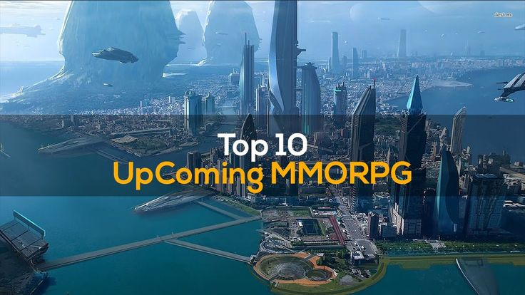 Top Ten list of upcoming multiplayer games - MMO/MMORPGs #MMO #MMORPG #gaming #video #youtube #preview #multiplayer #game #Crowfall