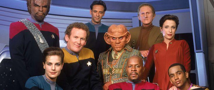Les fans de Star Trek financent avec succès un documentaire sur Deep Space Nine