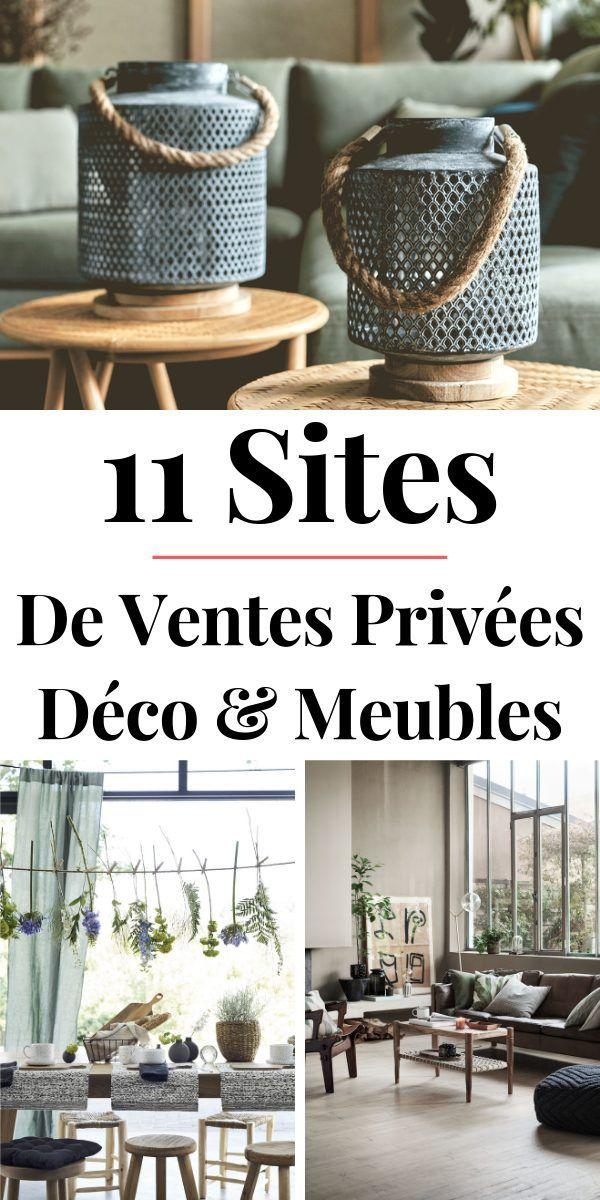 Ventes Privees Meubles Deco 10 Sites A Connaitre En 2020