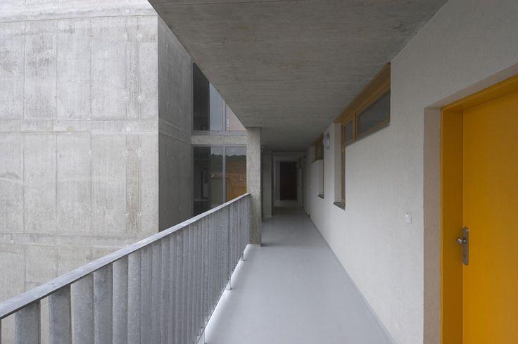 Polyfunkční dům EUCON na Žižkově | Bydlení IQ