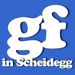 Glutenfrei in Scheidegg