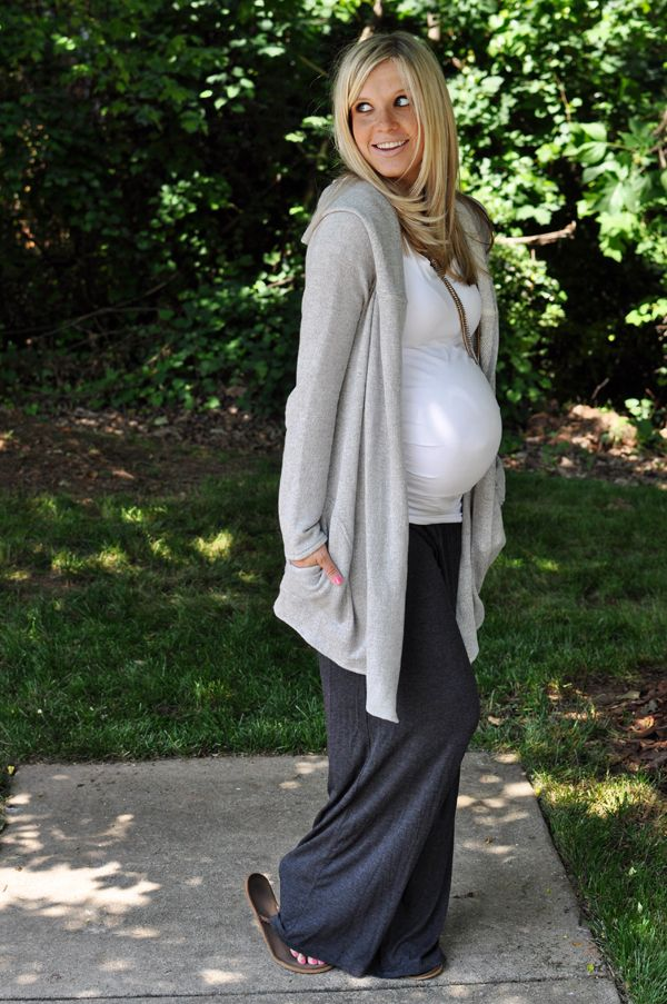 Lucky Brand Maternity Clothes