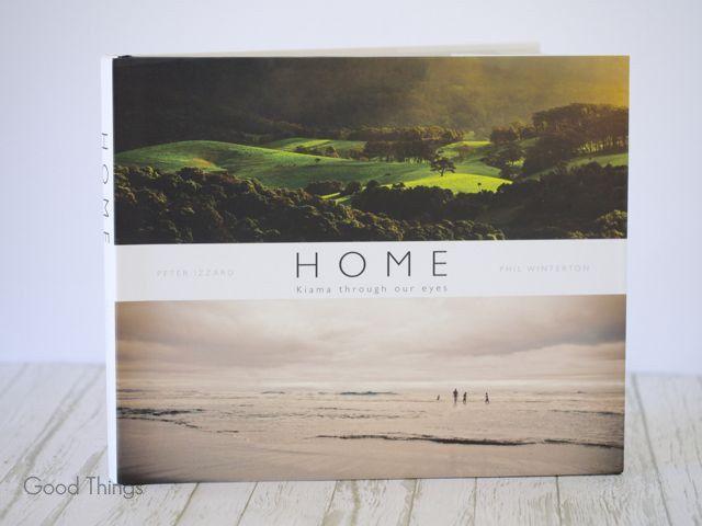 Peter Izzard and Phil Winterton's stunning photo journal, Home - Kiama through…