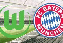 Prediksi Bola Wolfsburg vs Bayern Munchen 29 April 2017 ( Bundesliga )