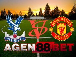 NONTON LIVE STREAM CRYSTAL PALACE VS MANCHESTER UNITED LIVE