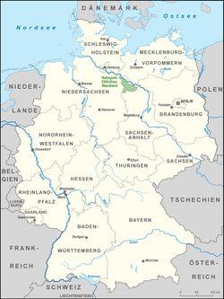 WENDLAND: Naturpark Elbhöhen-Wendland – Wikipedia
