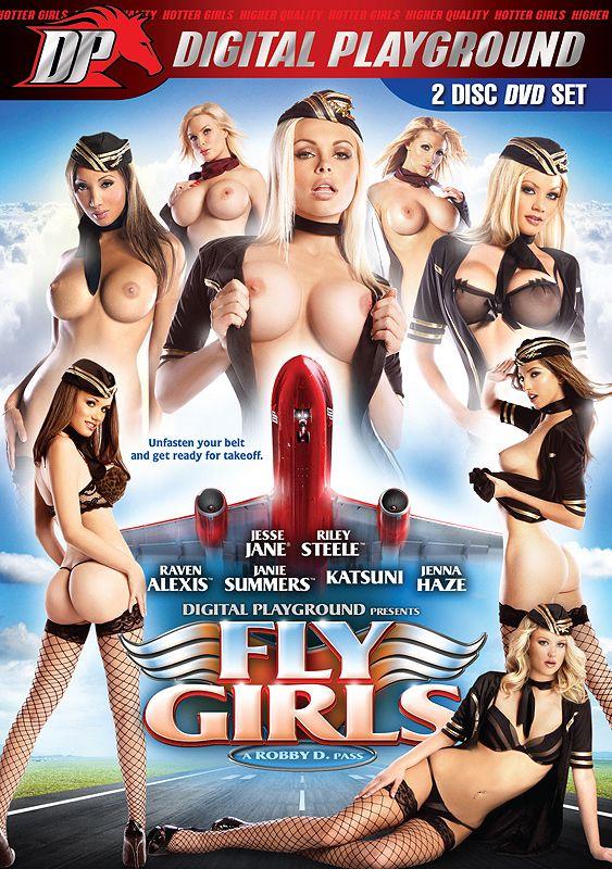 Fly Girls 2014 HDRip | Semi Cinema2satu