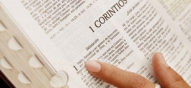 motivación, leer la Biblia, escudriñar, las escrituras