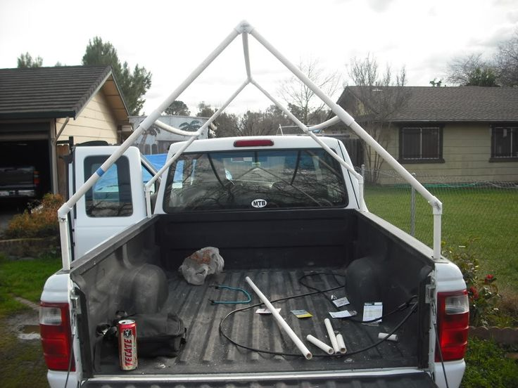 Truck Tent for the ranger? - Page 3 - Ford Ranger Forum ...